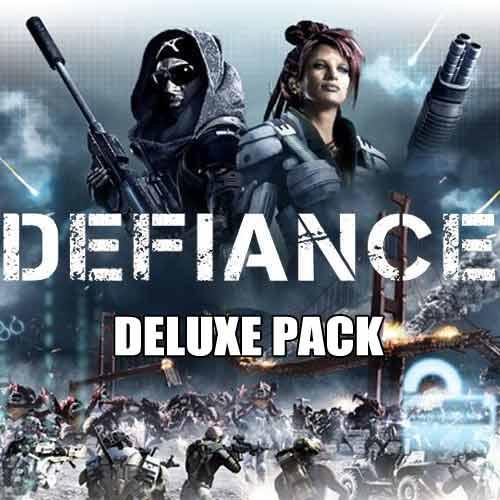 Defiance Deluxe Pack Key kaufen - Preisvergleich