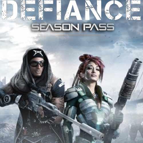 Defiance Season Pass Key kaufen - Preisvergleich