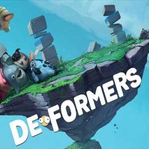 Deformers PS4 Code Kaufen Preisvergleich