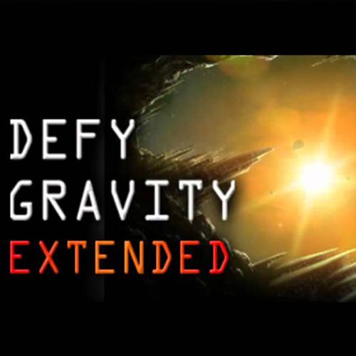 Defy Gravity Extended Key Kaufen Preisvergleich