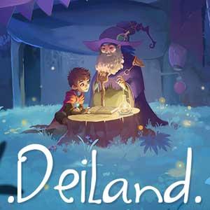 Deiland