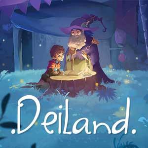 Kaufe Deiland PS4 Preisvergleich