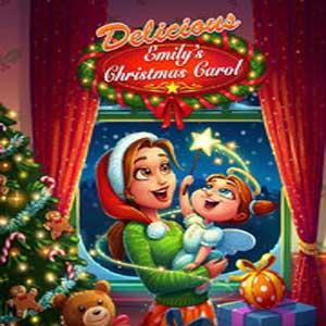 Delicious Emilys Christmas Carol Key Kaufen Preisvergleich