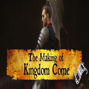 Deliverance The Making of Kingdom Come