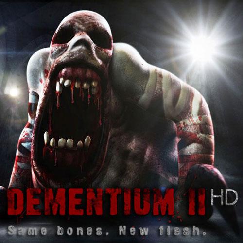 Dementium 2 Key kaufen - Preisvergleich