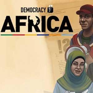 Democracy 3 Africa Key Kaufen Preisvergleich