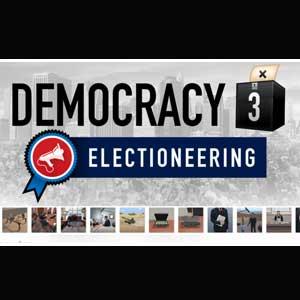 Democracy 3 Electioneering Key Kaufen Preisvergleich