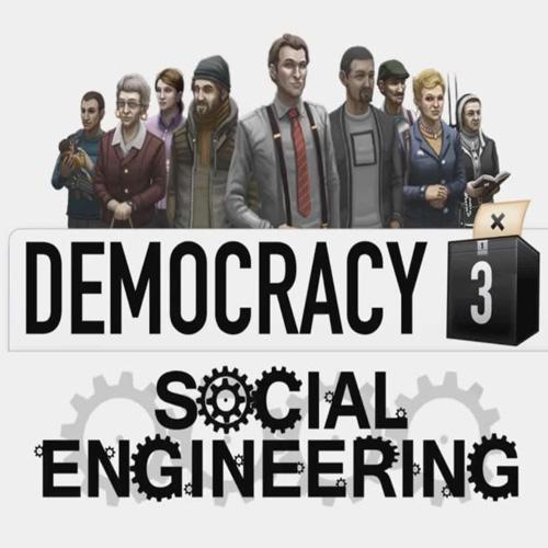 Democracy 3 Social Engineering Key Kaufen Preisvergleich