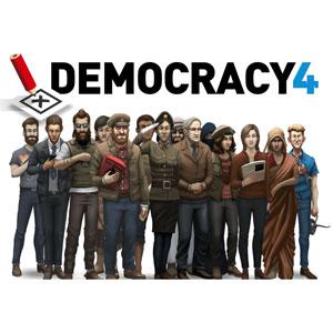 Democracy 4 Key kaufen Preisvergleich