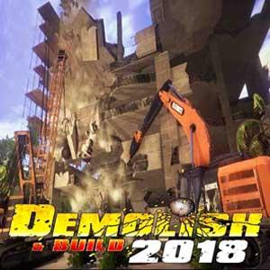 Demolish and Build 2018 Key kaufen Preisvergleich