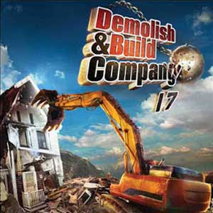 Demolish and Build Company 2017 Key Kaufen Preisvergleich