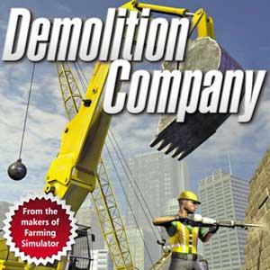 Demolition Company Key Kaufen Preisvergleich