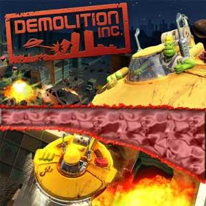 Demolition Inc Key Kaufen Preisvergleich