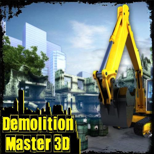 Demolition Master 3D Key Kaufen Preisvergleich