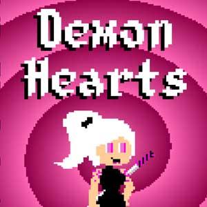 Demon Hearts Key Kaufen Preisvergleich