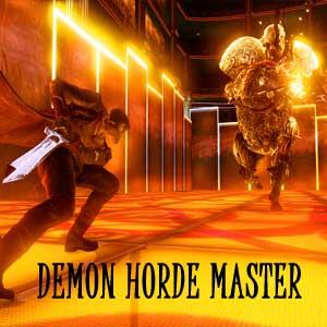 Demon Horde Master Key Kaufen Preisvergleich