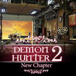 Demon Hunter 2 New Chapter Key Kaufen Preisvergleich