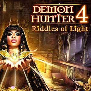 Demon Hunter 4 Riddles of Light