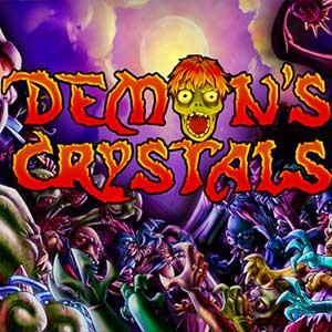 Demons Crystals Key Kaufen Preisvergleich
