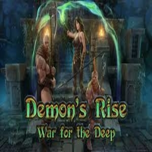 Demon's Rise War for the Deep