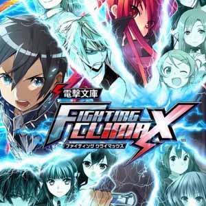 Dengeki Bunko Fighting Climax PS3 Code Kaufen Preisvergleich