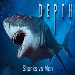 DEPTH Sharks vs Men Key Kaufen Preisvergleich