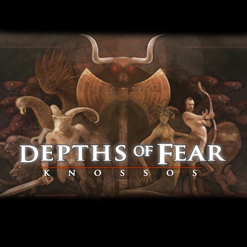 Depths of Fear Knossos Key Kaufen Preisvergleich