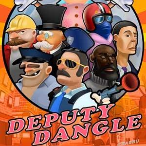Deputy Dangle Key Kaufen Preisvergleich