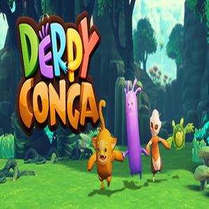 Derpy Conga