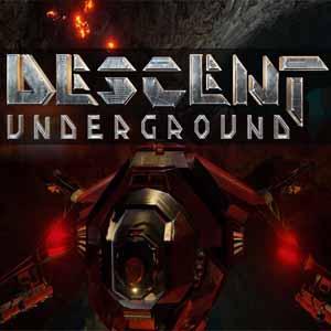 Descent Underground Key Kaufen Preisvergleich