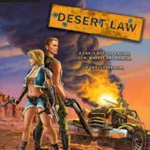 Desert Law Key Kaufen Preisvergleich
