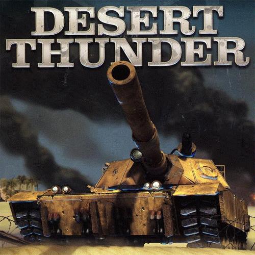 Desert Thunder Key Kaufen Preisvergleich