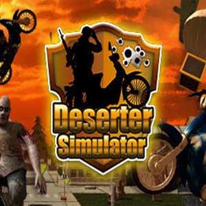 Deserter Simulator Key Kaufen Preisvergleich