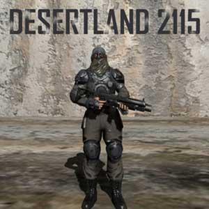 DesertLand 2115 Key Kaufen Preisvergleich
