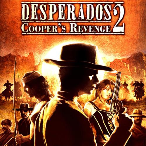 Desperados 2 Coopers Revenge Key Kaufen Preisvergleich