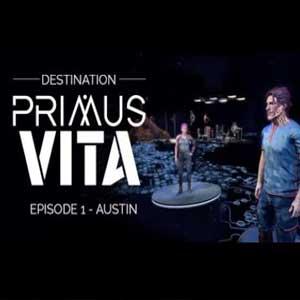Destination Primus Vita Episode 1 Austin Key kaufen Preisvergleich