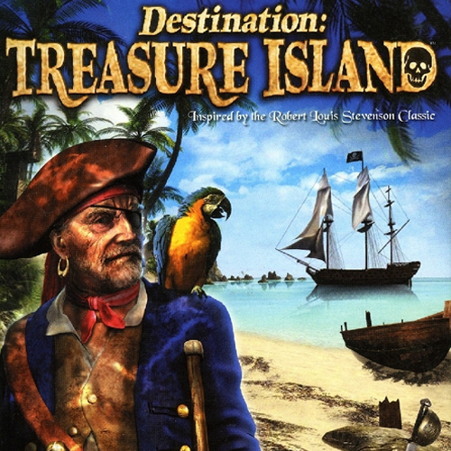 Destination Treasure Island Key Kaufen Preisvergleich