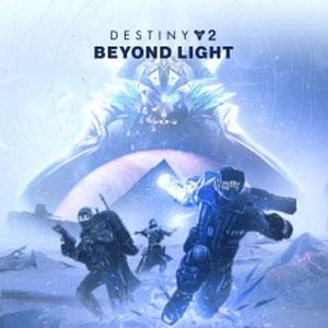 Kaufe Destiny 2 Beyond Light Xbox Series X Preisvergleich
