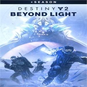 Kaufe Destiny 2 Beyond Light + Season PS4 Preisvergleich