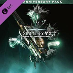Kaufe Destiny 2 Bungie 30th Anniversary Pack PS5 Preisvergleich