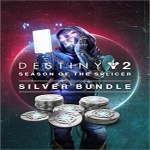 Kaufe Destiny 2 Season of the Splicer Silver Bundle Xbox Series Preisvergleich