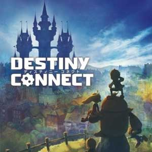 Kaufe Destiny Connect Nintendo Switch Preisvergleich