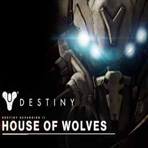 Destiny Expansion 2 House of Wolves Xbox One Code Kaufen Preisvergleich