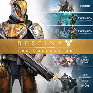Destiny The Collection PS4 Code Kaufen Preisvergleich