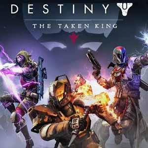 Destiny The Taken King Xbox One Code Kaufen Preisvergleich
