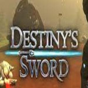 Destiny's Sword