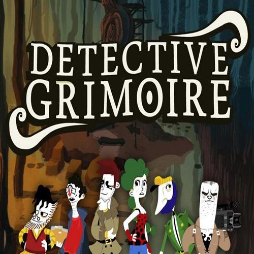 Detective Grimoire Key Kaufen Preisvergleich