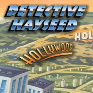 Detective Hayseed Hollywood Key Kaufen Preisvergleich