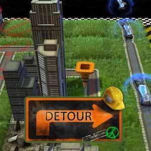DETOUR Highway Simulator Key Kaufen Preisvergleich
