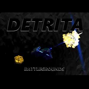Detrita Battlegrounds Key Kaufen Preisvergleich